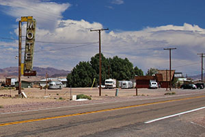 Newberry Springs