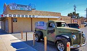 California Route 66 Museum, Victorville