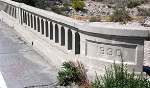 Cajon Pass Bridges